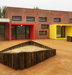 Ecole  de Montarnaud