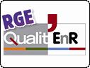 Energys RGE qualitENR